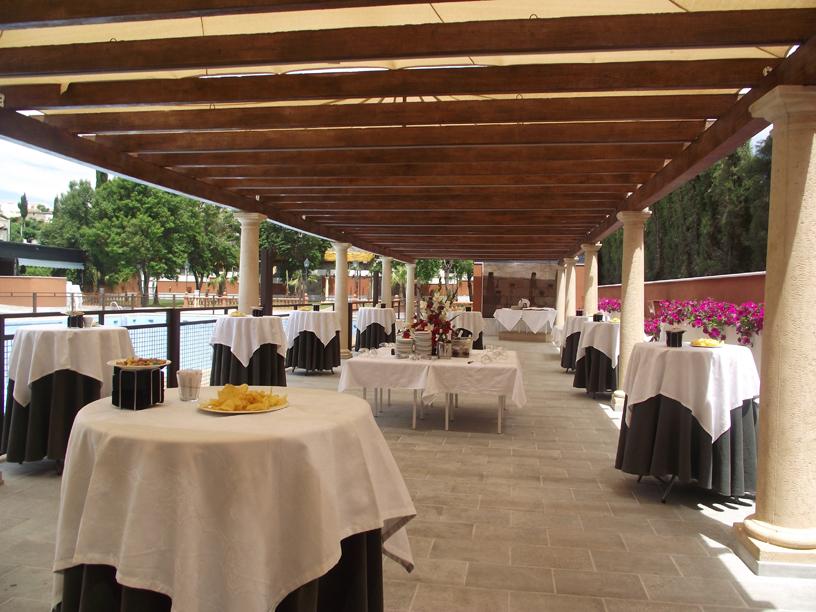 Cenas Y Comidas De Empresa En Granada