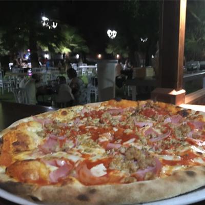 Pizzeria Guerra