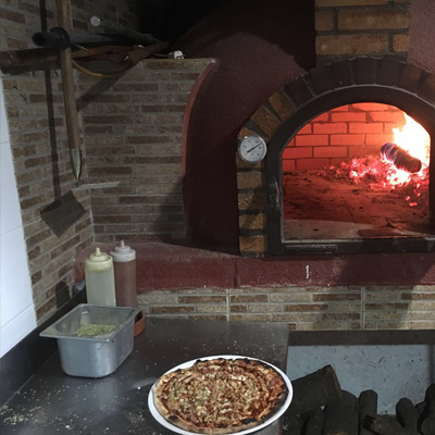 Pizzeria Guerra Granada
