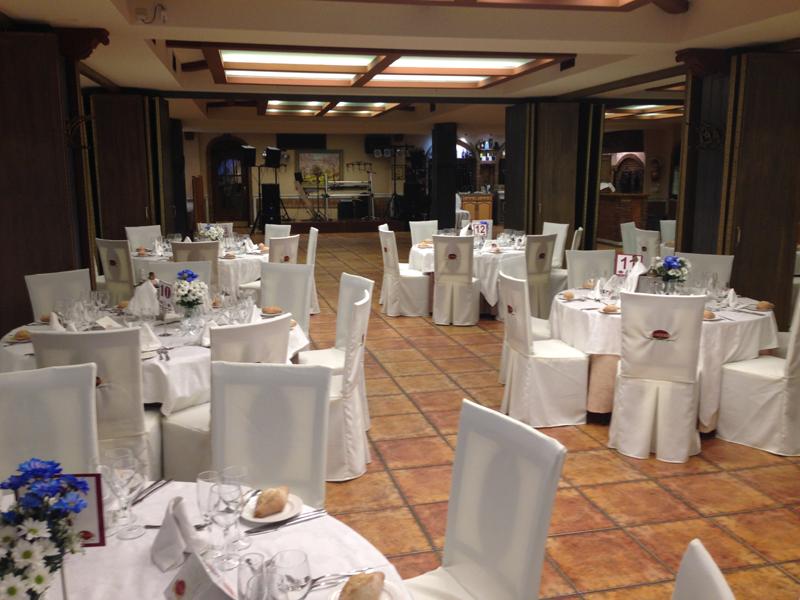 Salon Andalucia Bodas Y Celebraciones En Granada Restaurante El Guerra