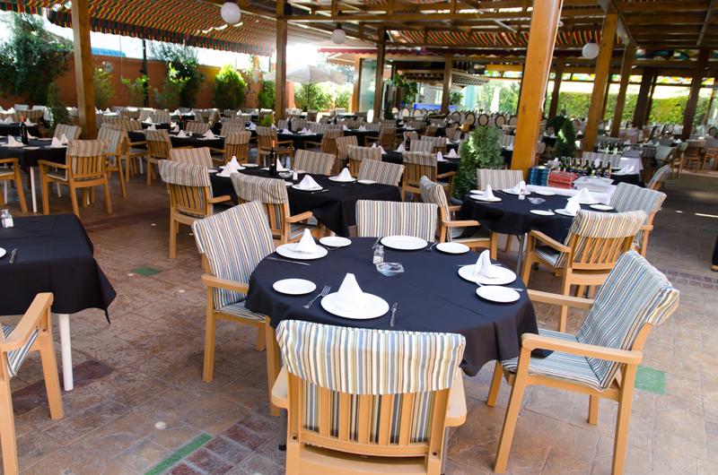 terraza restaurante el guerra granada 1