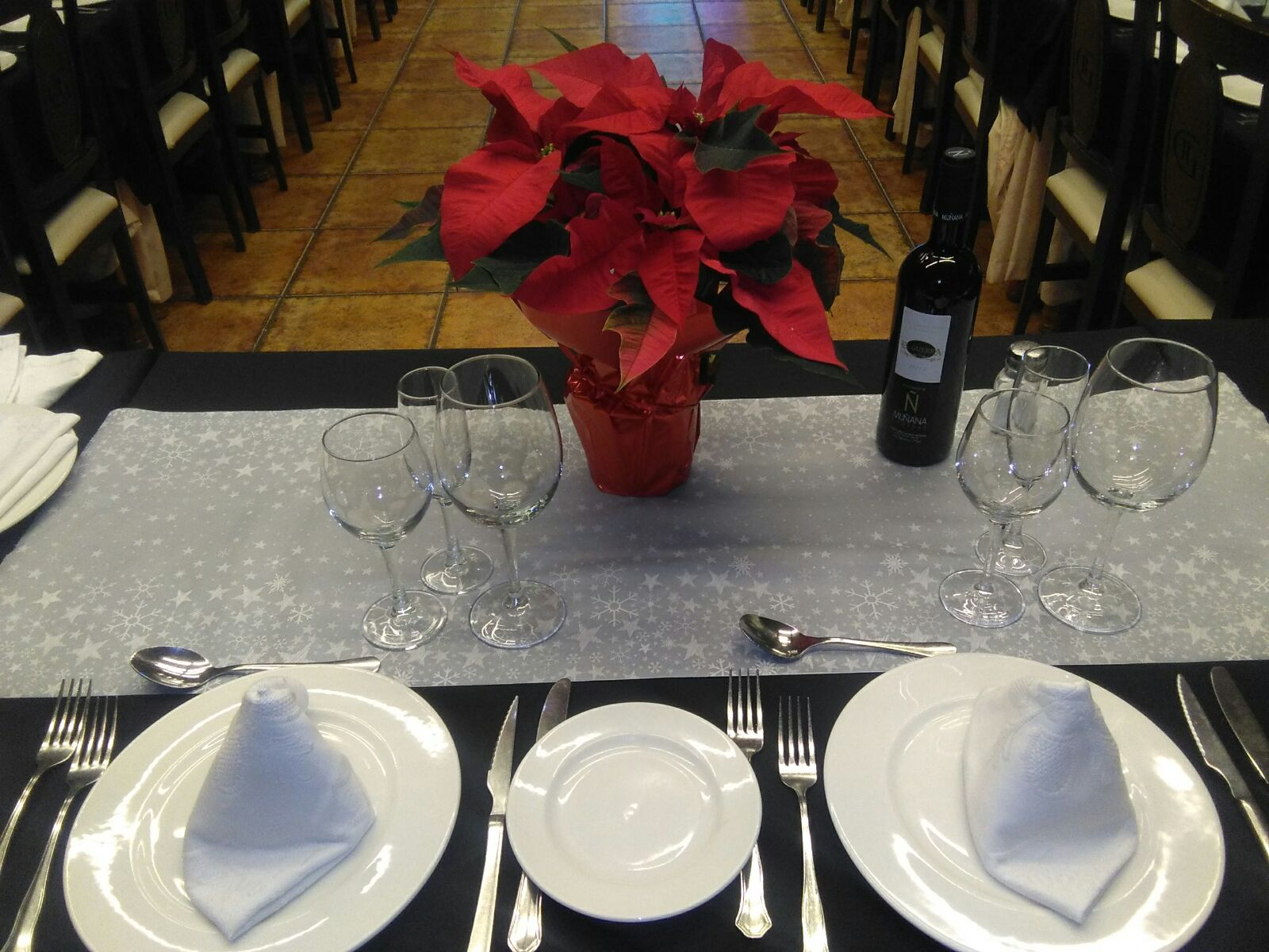Cenas De Navidad En Granada Con Musica