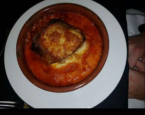 Cenas De Navidad En Granada En Restaurante En Guerra