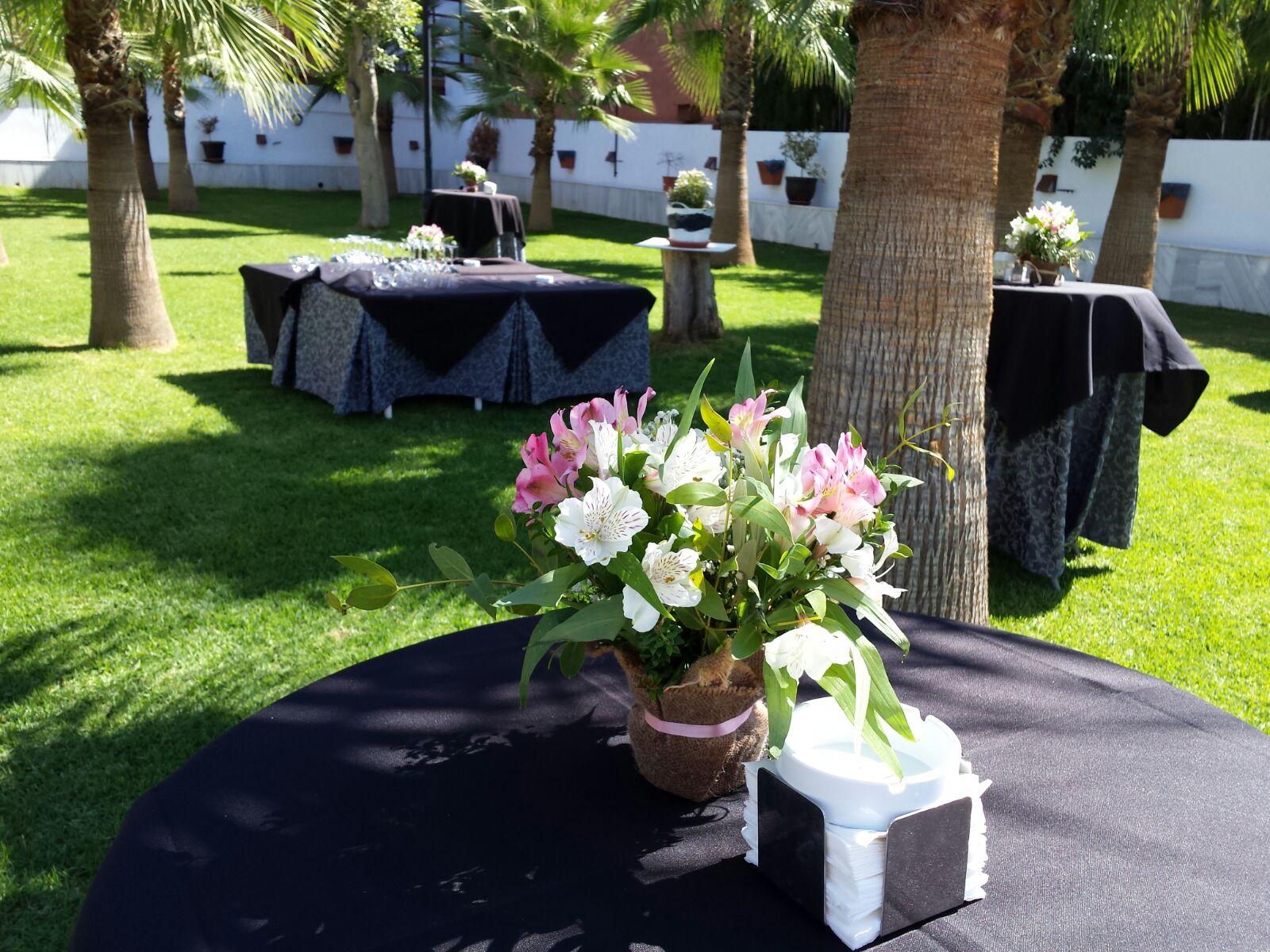 celebrar bodas en granada