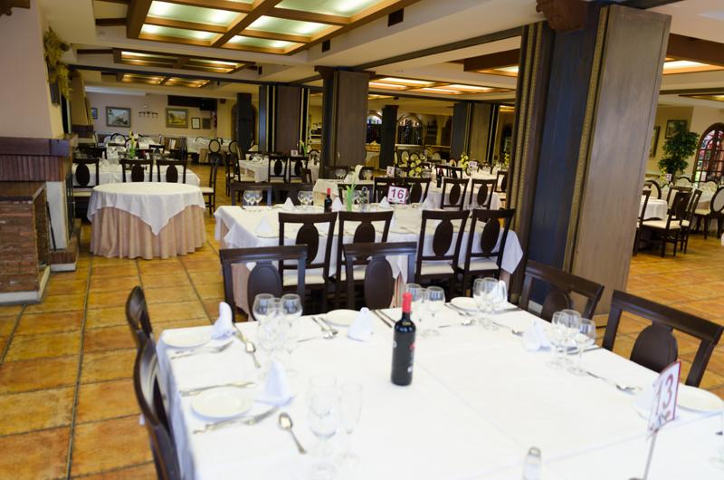 Salon Andalucia Bodas En Granada