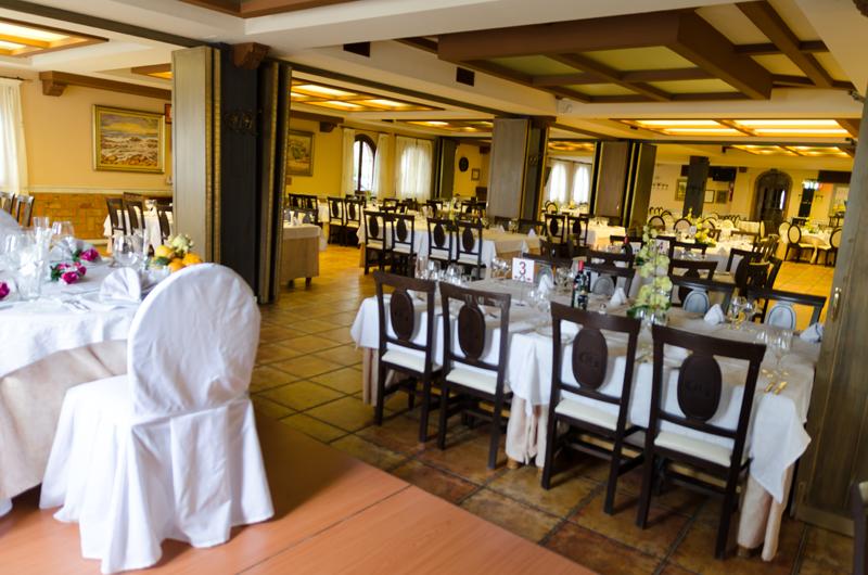 Salon Andalucia Bodas Y Celebraciones En Granada