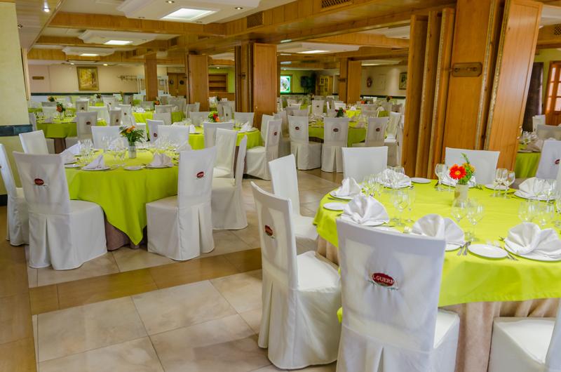 Salon Sierra Nevada Restaurante El Guerra Bodas Y Celebraciones En Granada 3