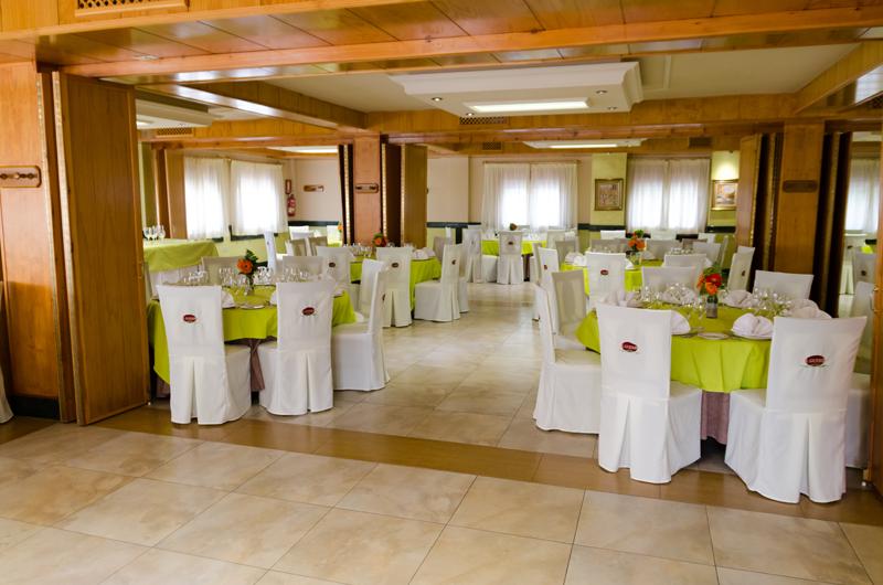 Salon Sierra Nevada Restaurante El Guerra Bodas Y Celebraciones En Granada 4