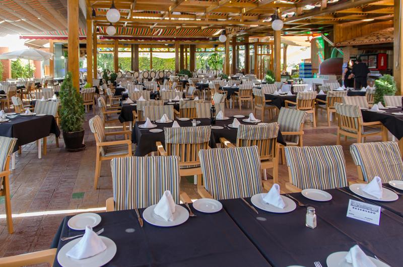 Terraza Restaurante El Guerra Granada Para Bodas Y Celebraciones