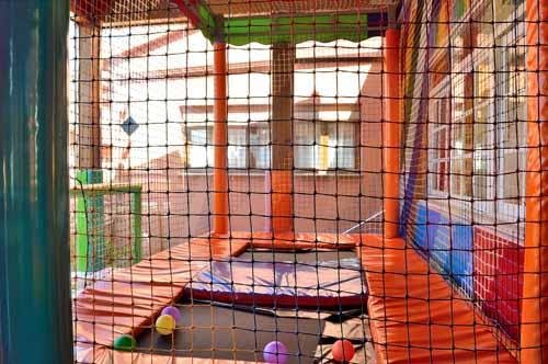 Parque Para Niños En Granada